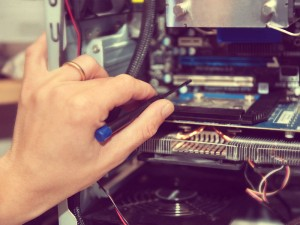 Computer Repair and Network Services