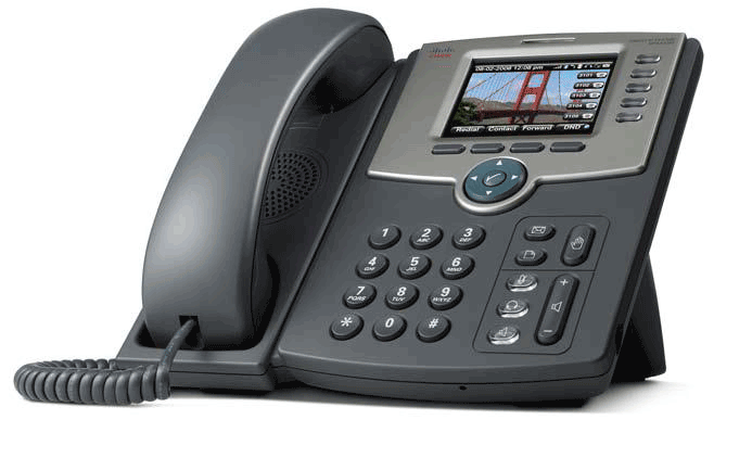 Office VOIP Phone
