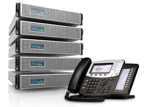 SIP servers and PBX